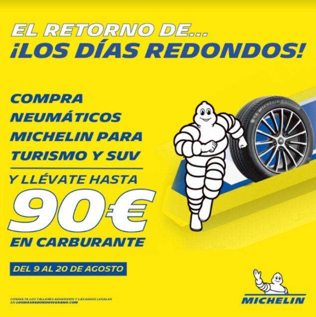 Imagen: dias redondos 90€