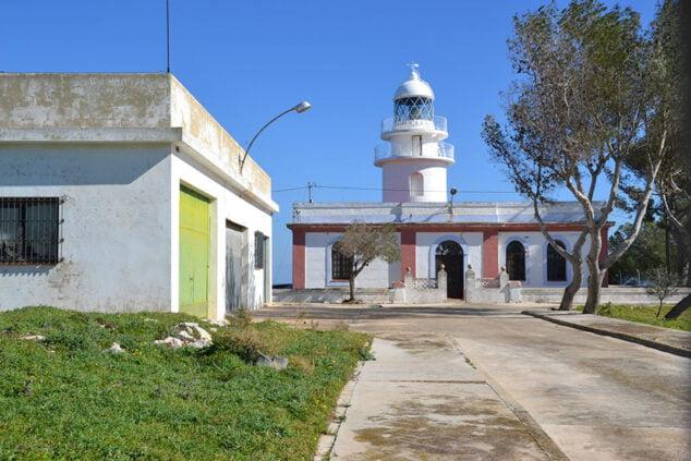Imagen: Faro Cap de Sant Antoni