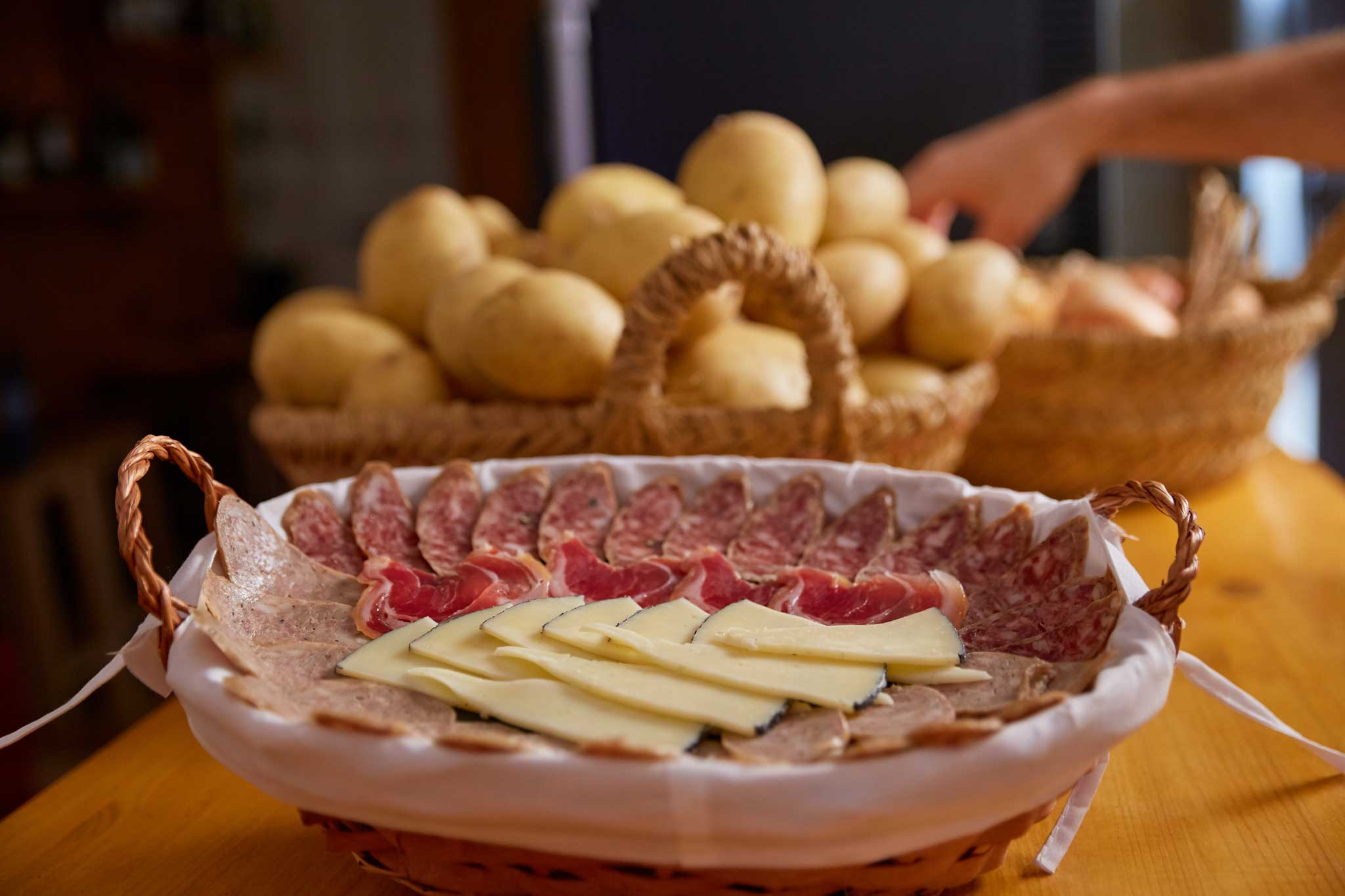 Gastronomia de Benitatxell