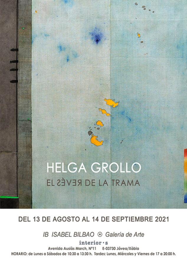Imagen: HELGA GROLLO - El revés de la Trama
