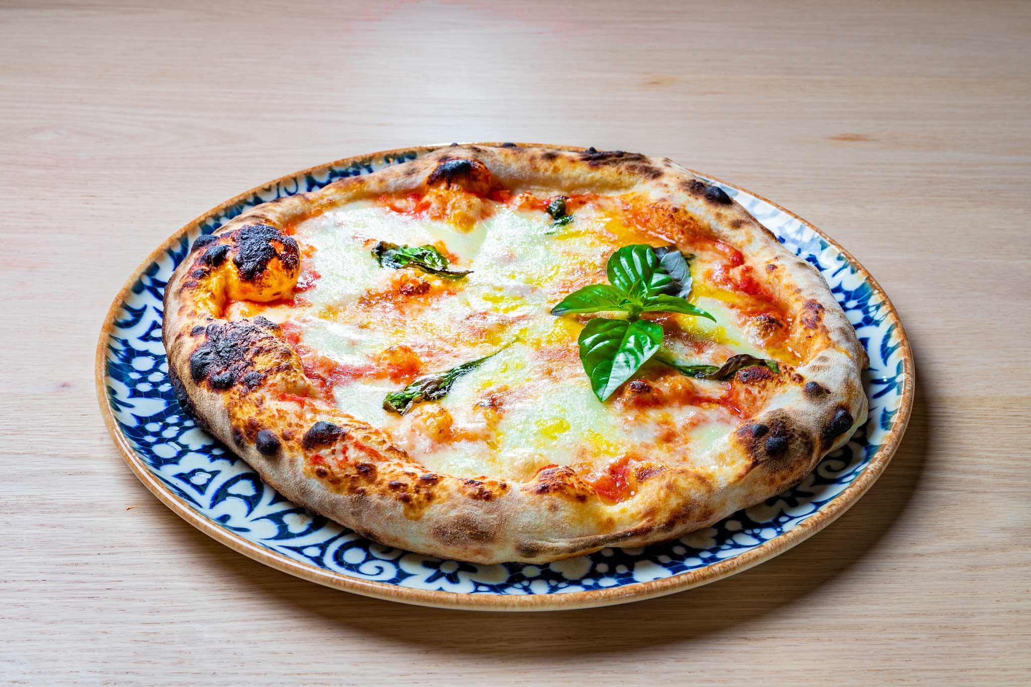 Las mejores pizzas en Denia – Restaurante Nomada