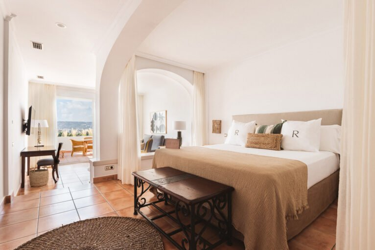 Mejor hotel en Javea - Hotel Ritual de Terra Resort & Spa