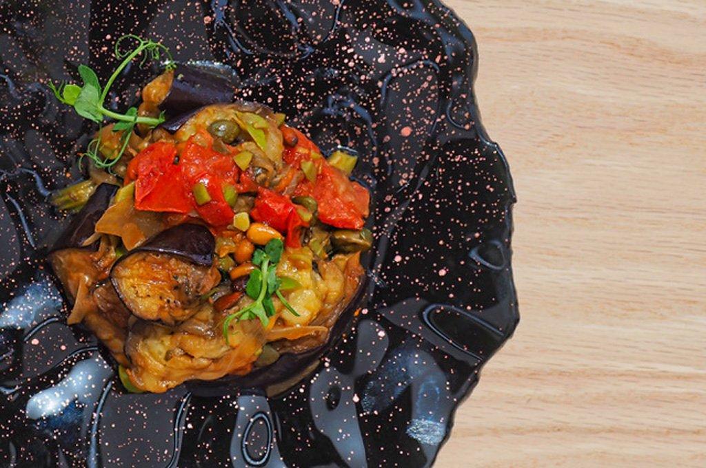 Mejor restaurante de comida italiana – Restaurante Nomada