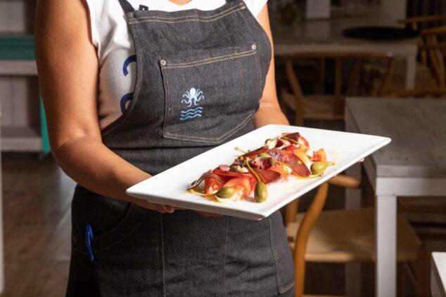 Imagen: Mejor restaurante en Denia - Restaurante Noguera