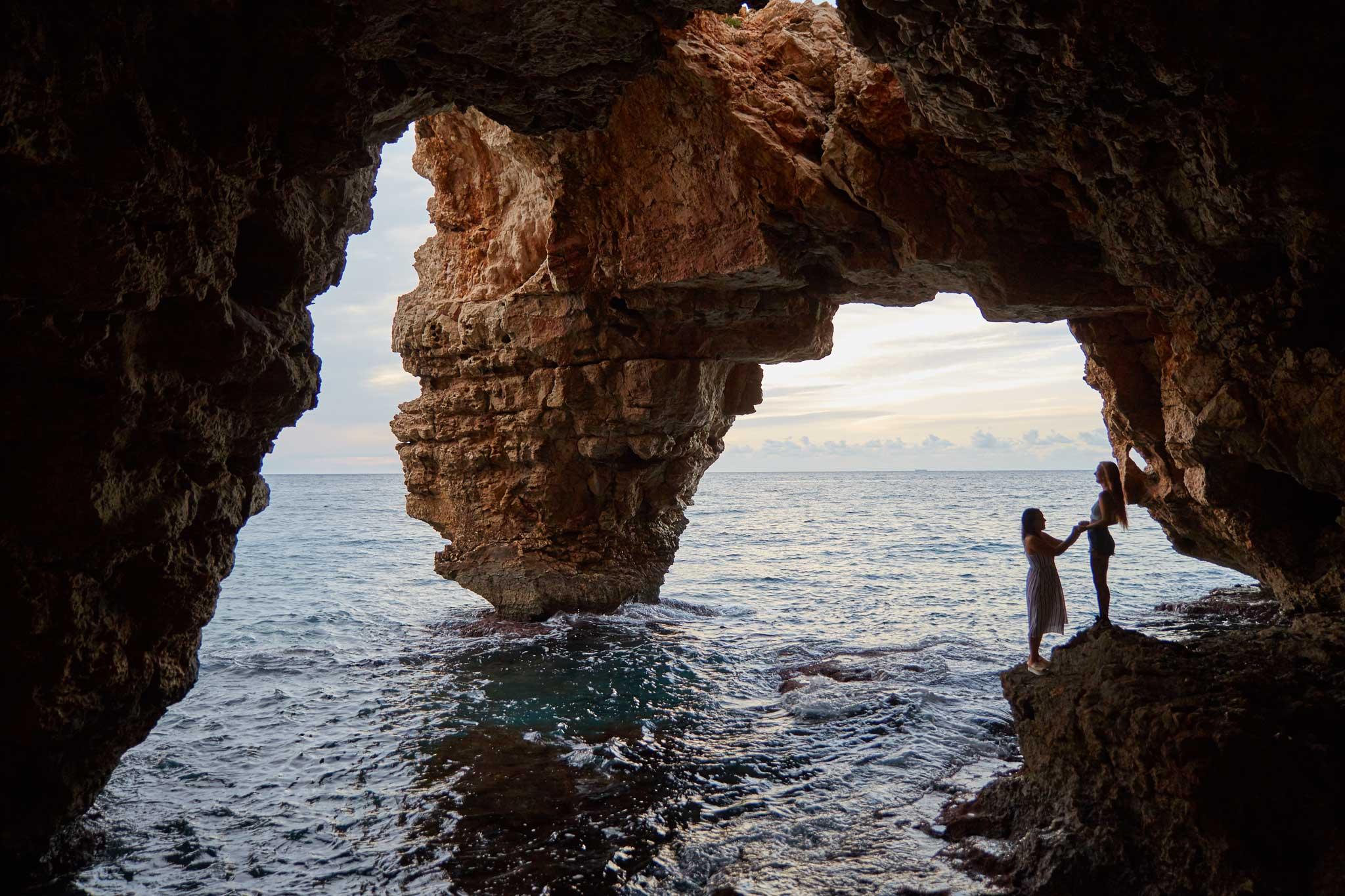 Pueblos con encanto en Alicante – Benitatxell