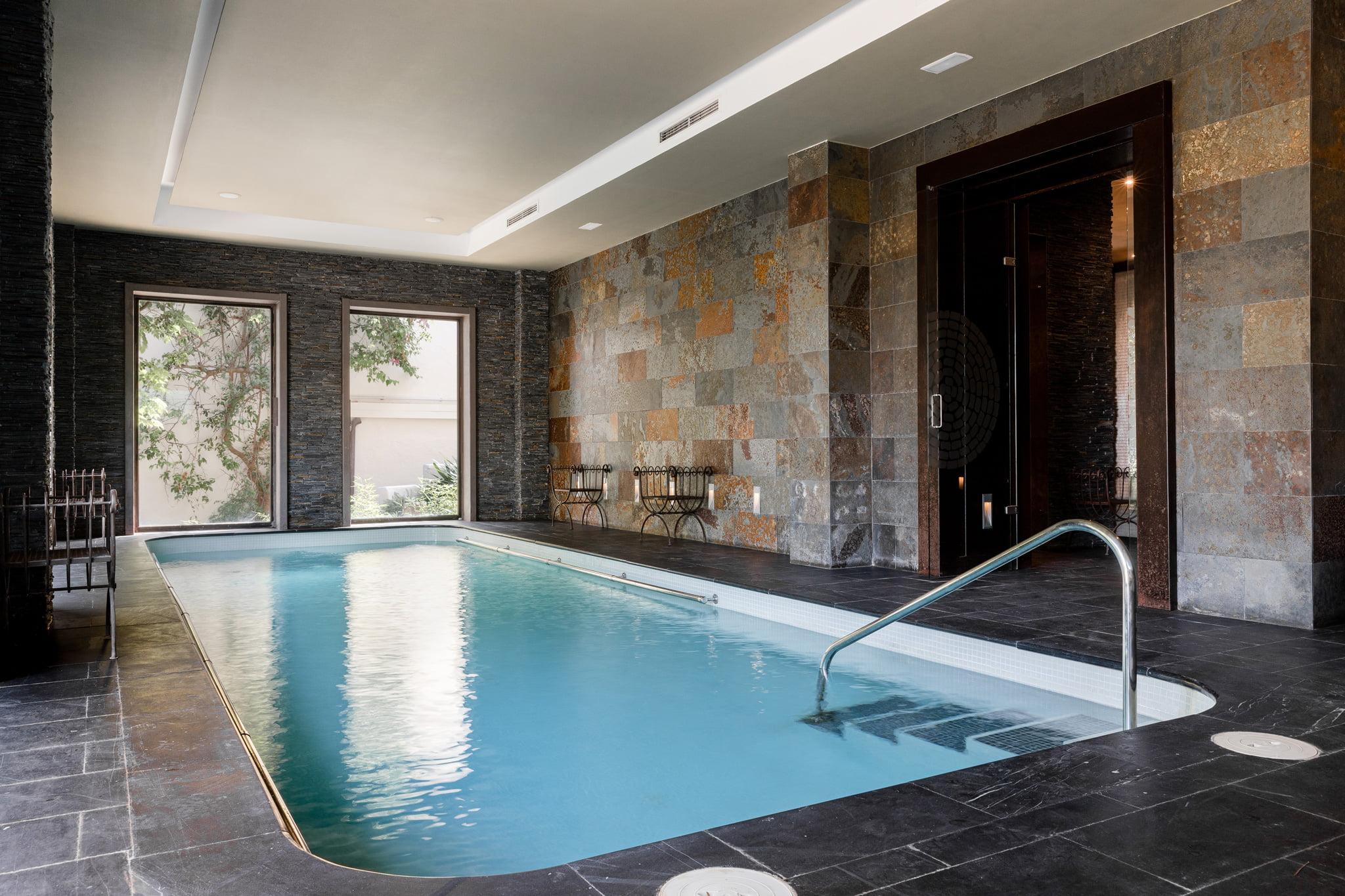 Spa en Javea – Hotel Ritual de Terra Resort & Spa