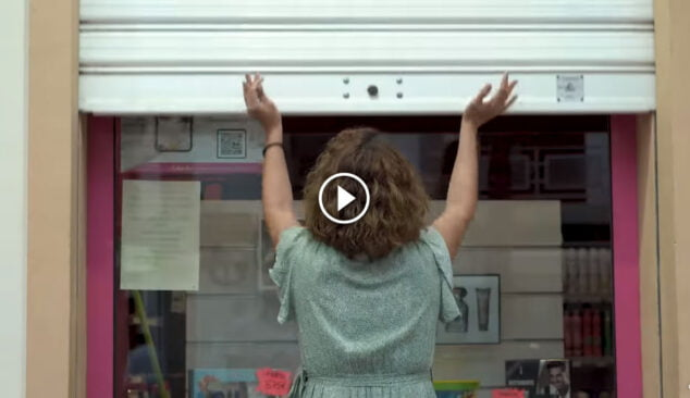 Imagen: Video Comercio local
