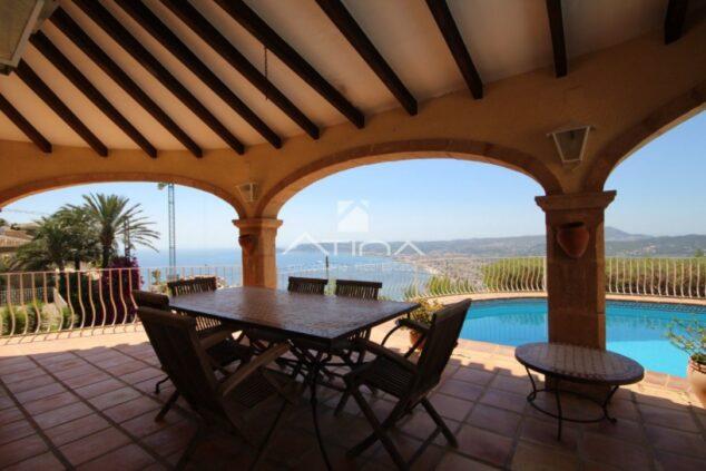 Imagen: Villa en Venta en Javea - Atina Inmobiliaria