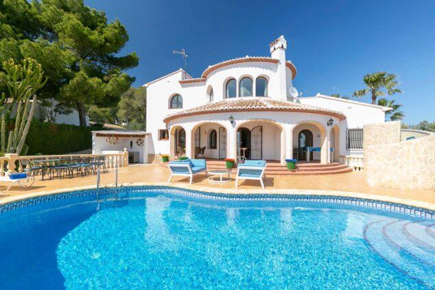 Imagen: Alojamiento en Javea - Quality Rent a Villa