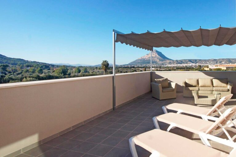 Alquilar apartamento Javea - MMC Property Services