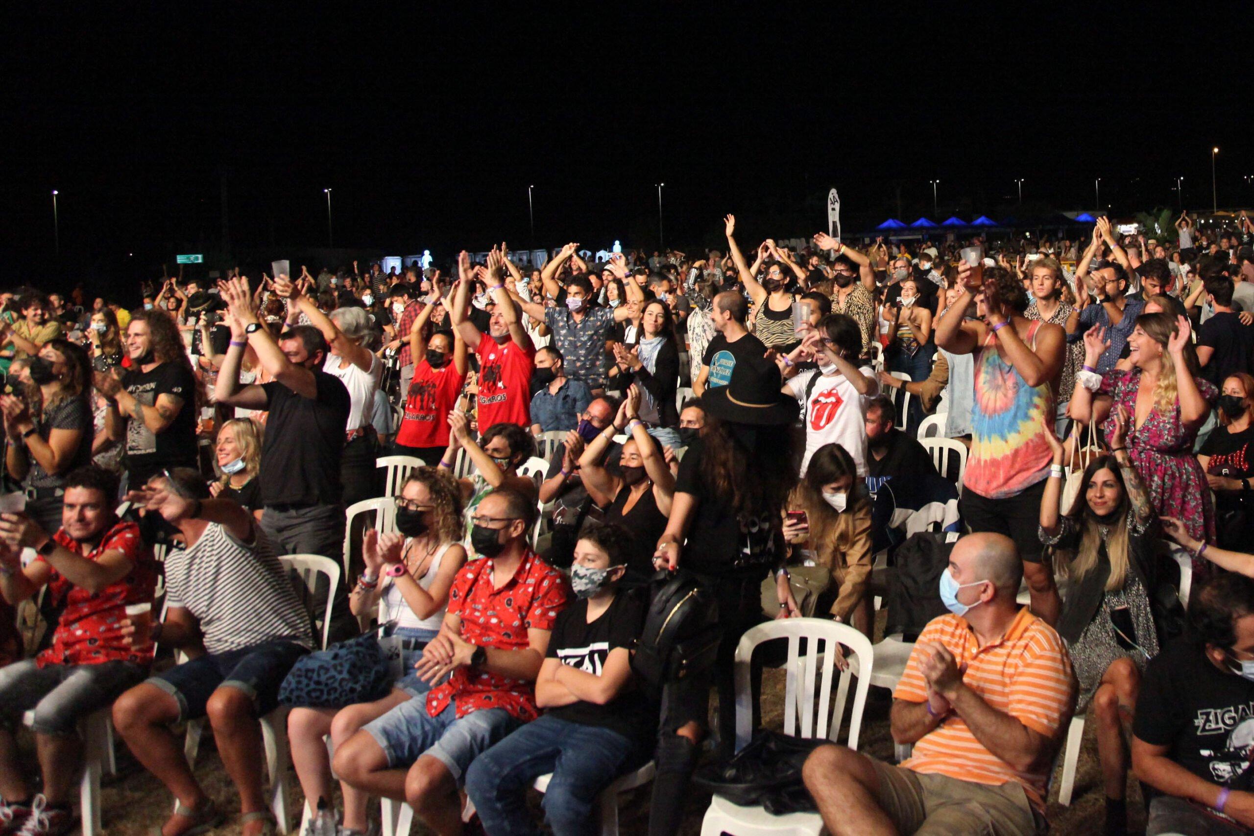 Ambiente en el Montgorock Xàbia Festival (14)