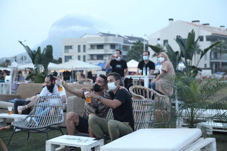 Ambiente en el Montgorock Xàbia Festival (5)