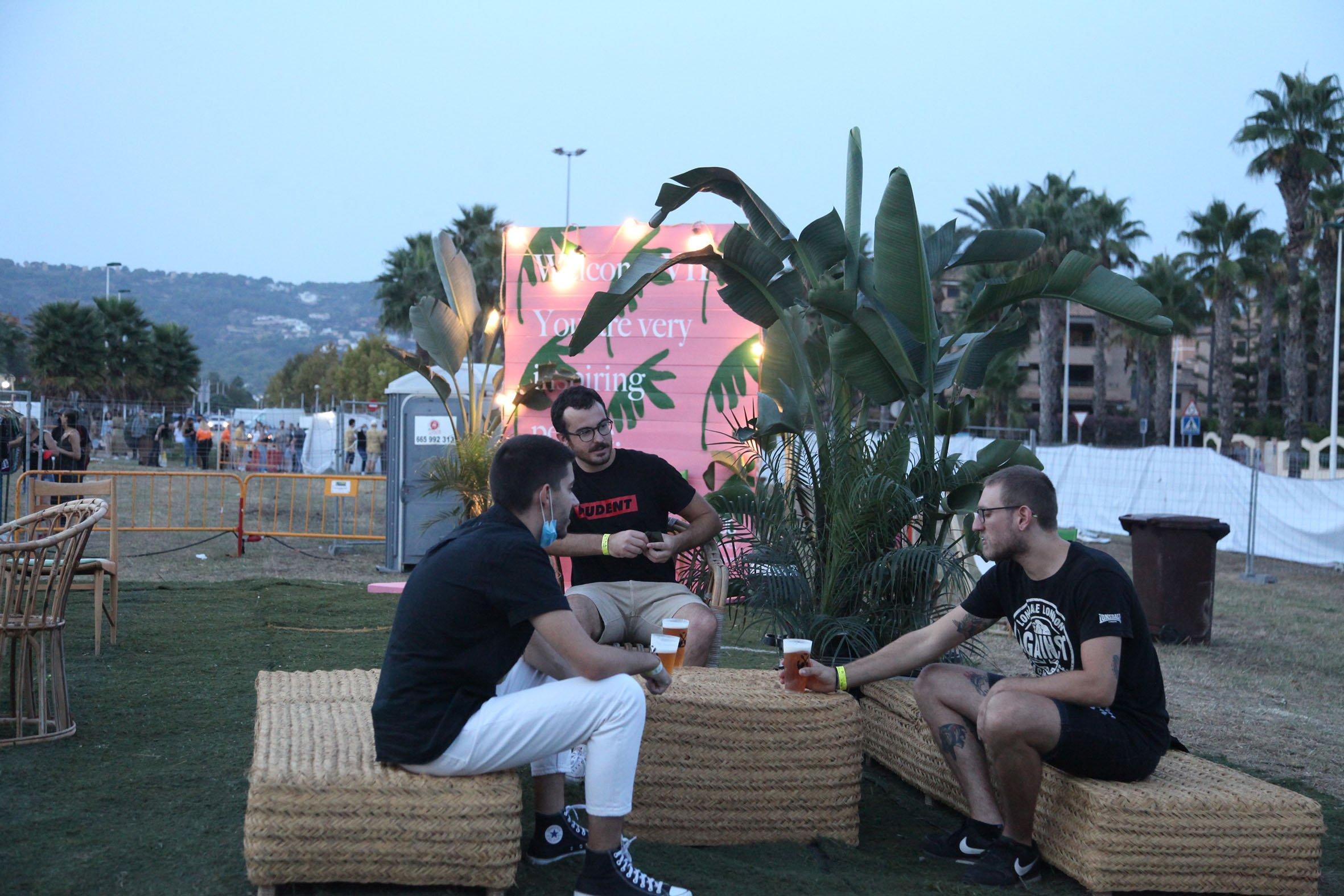 Ambiente en el Montgorock Xàbia Festival (6)