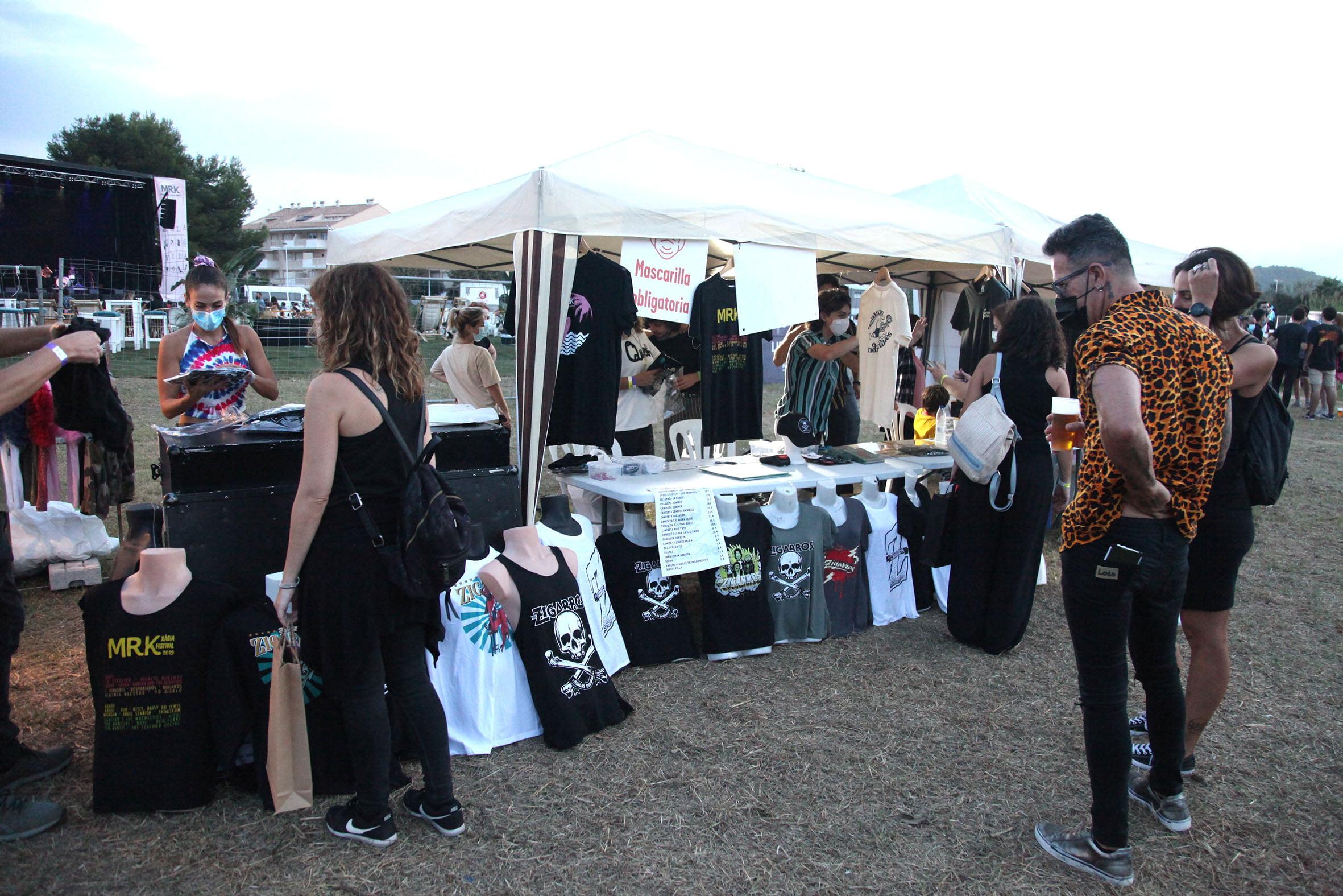 Ambiente en el Montgorock Xàbia Festival (8)