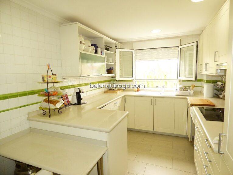Apartamento en venta Javea - Inmobiliaria Belen Quiroga