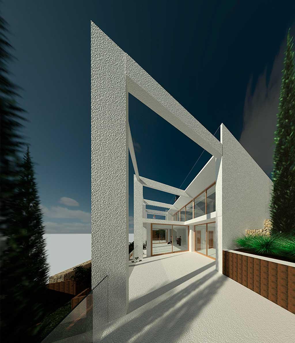Arquitectura en Denia – Quitec