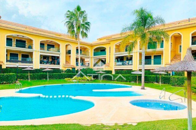 Imagen: Atico Duplex cerca del Puerto de Javea - Atina Inmobiliaria