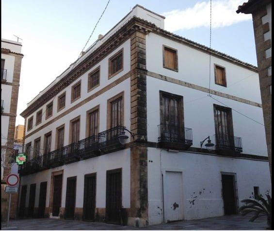 Imagen: Casa Bolufer Xàbia