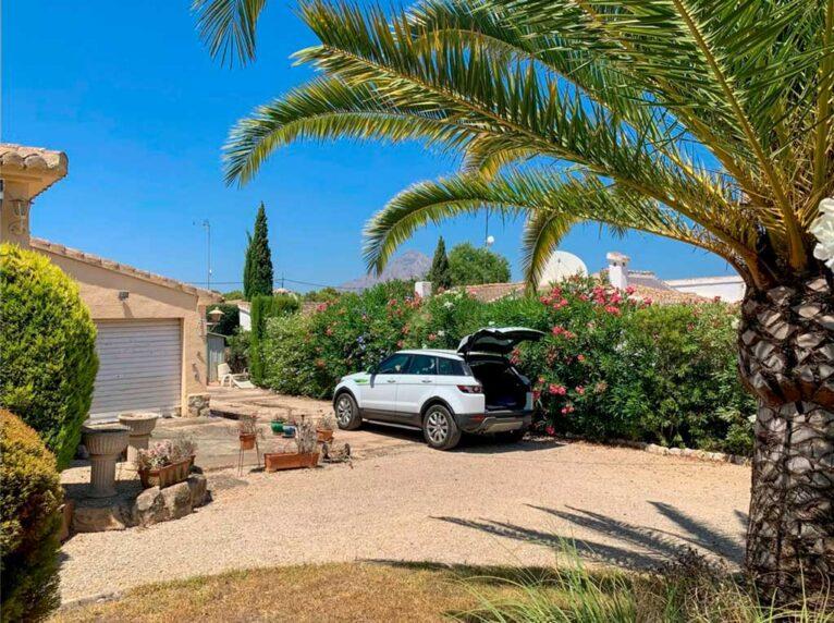 Casa cerca del mar Javea - Vicens Ash Properties