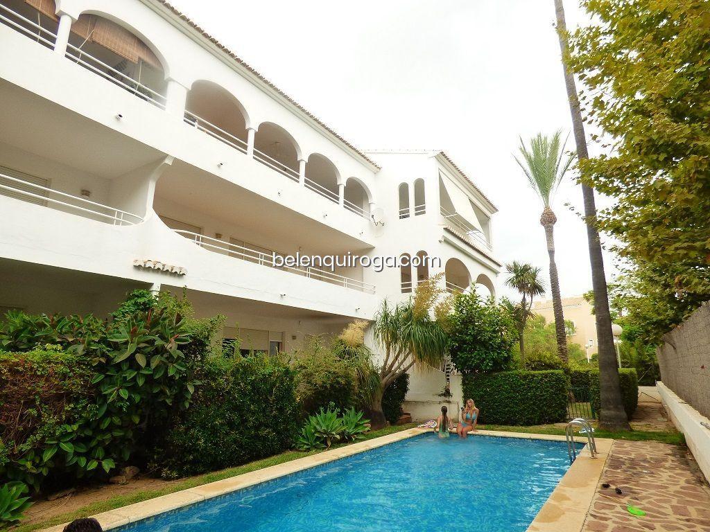 Casas con piscina Javea – Inmobiliaria Belen Quiroga