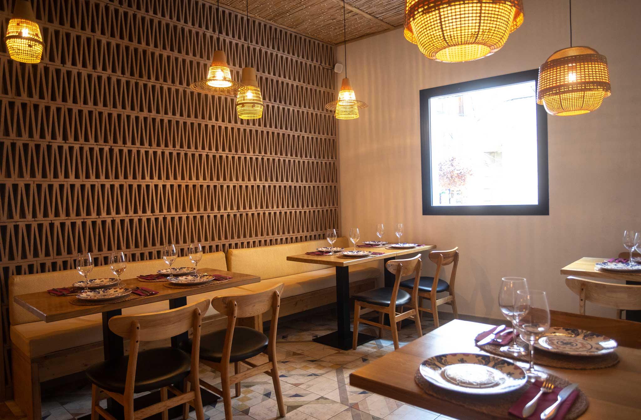 Comer en Javea – Restaurante Portitxol
