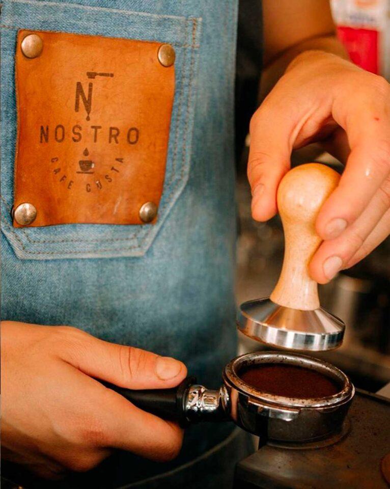 Comprar cafe Javea - Nostro Cafe Costa