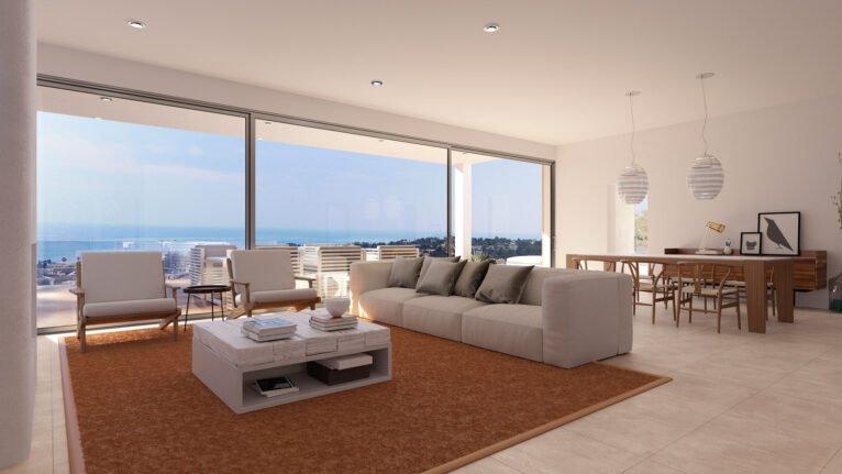 Comprar Villa Altea Hills - Lucas Graf Projects