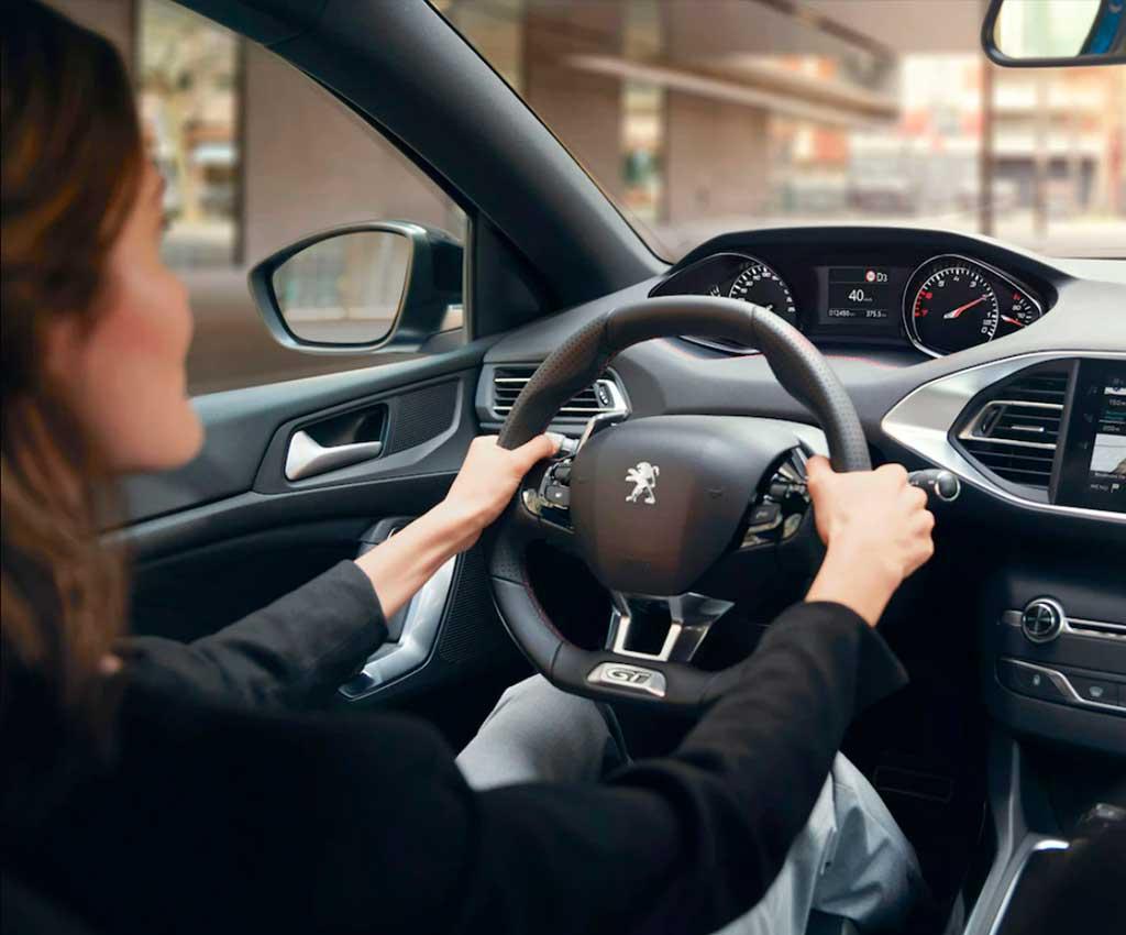 Concesionario Peugeot Denia – Peumovil