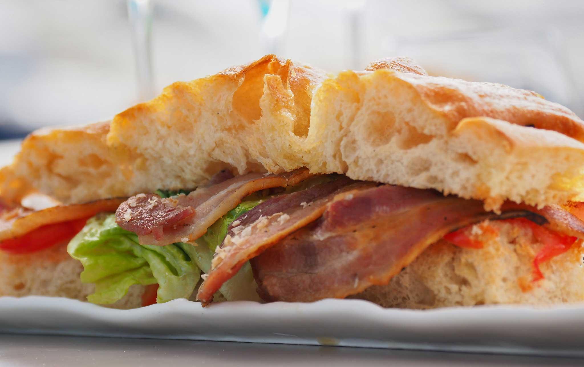 Desayunar con vistas al mar Denia -Restaurante Nomada