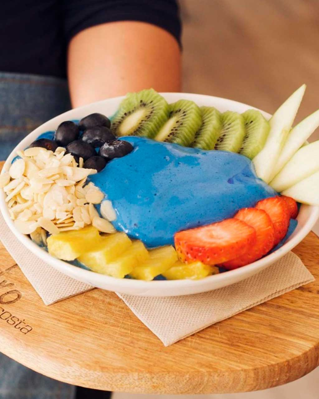 Desayunar en Javea – Nostro Cafe Costa