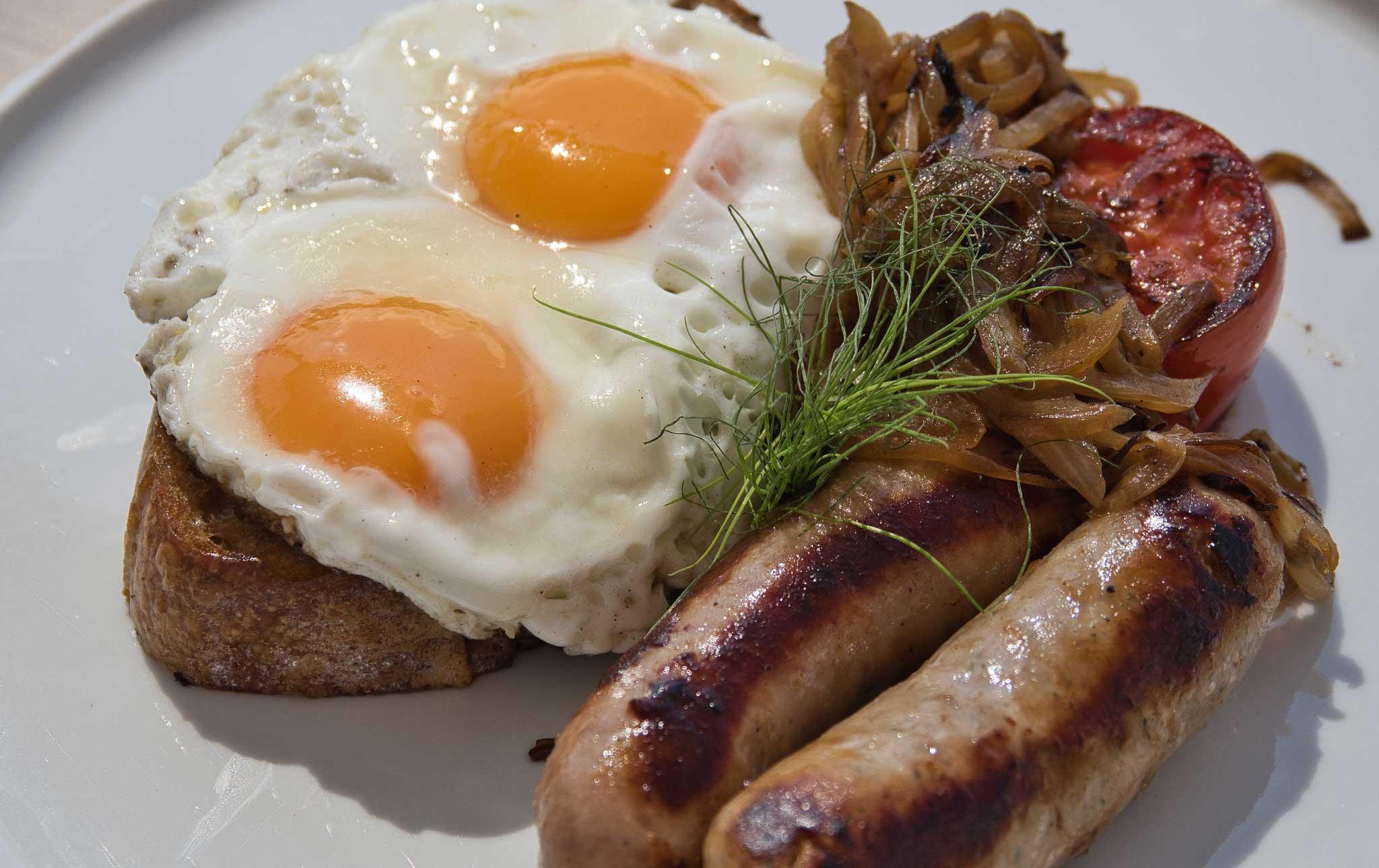 Desayuno ingles Denia – Restaurante Nomada