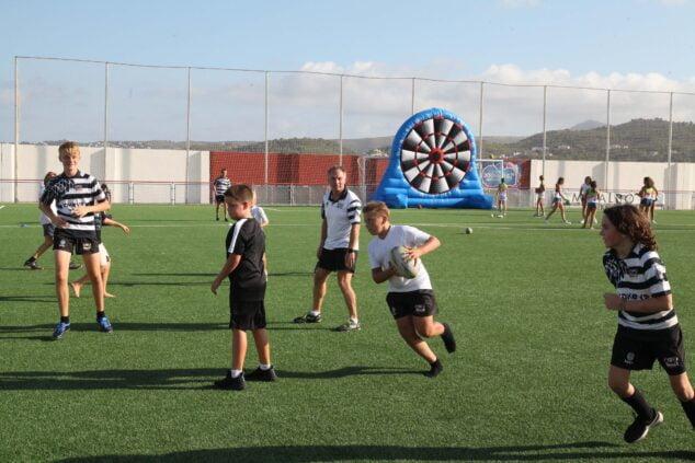 Imagen: Día de l'Esport Xàbia 2021