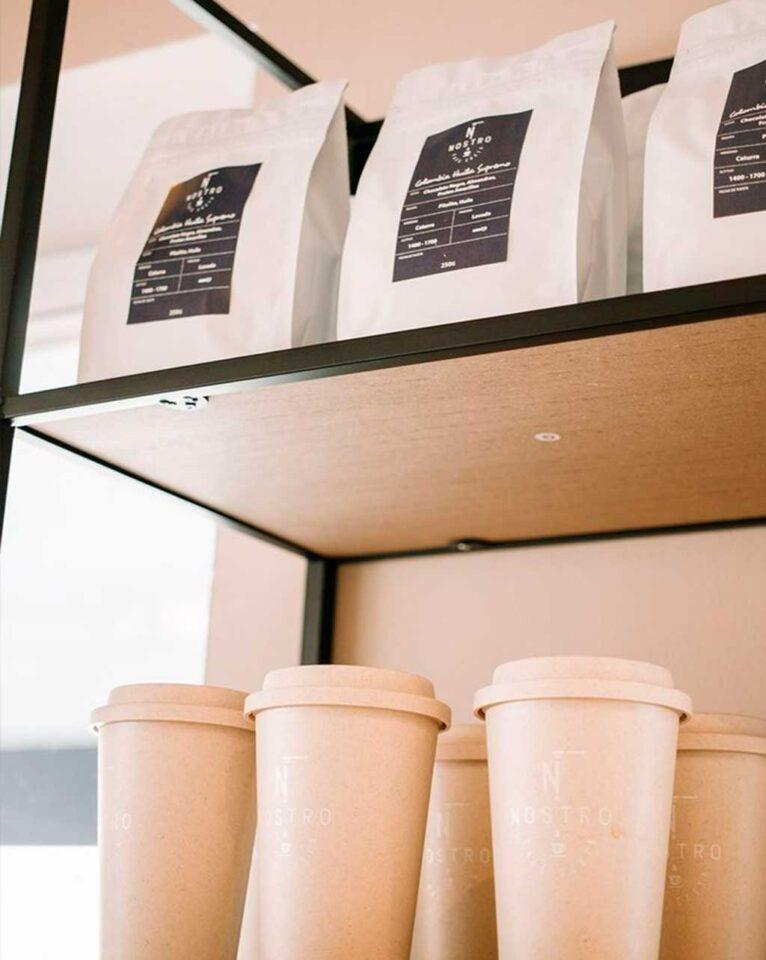 El mejor cafe en grano Javea - Nostro Cafe Costa