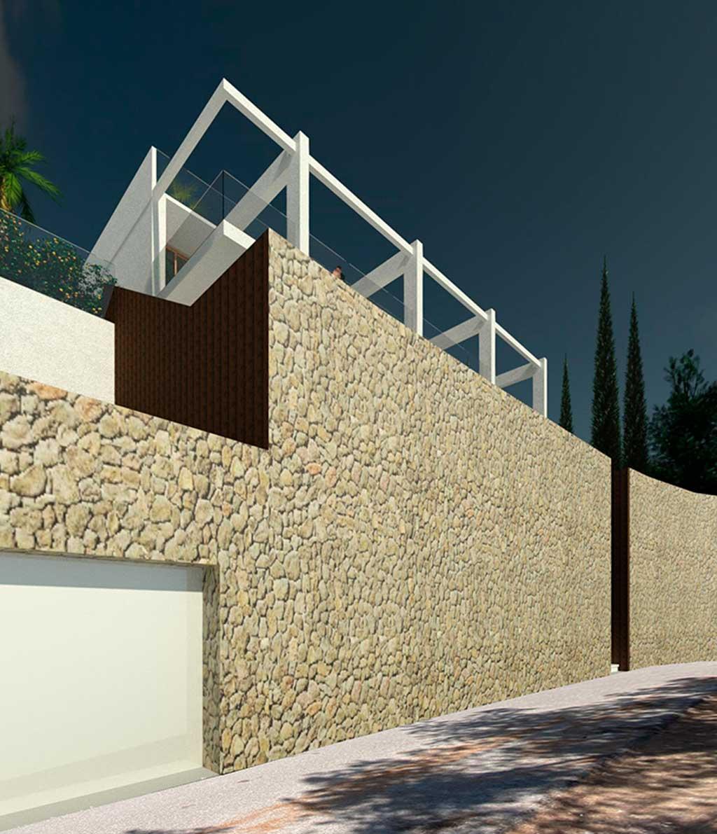 Estudio de arquitectura en Denia – Quitec