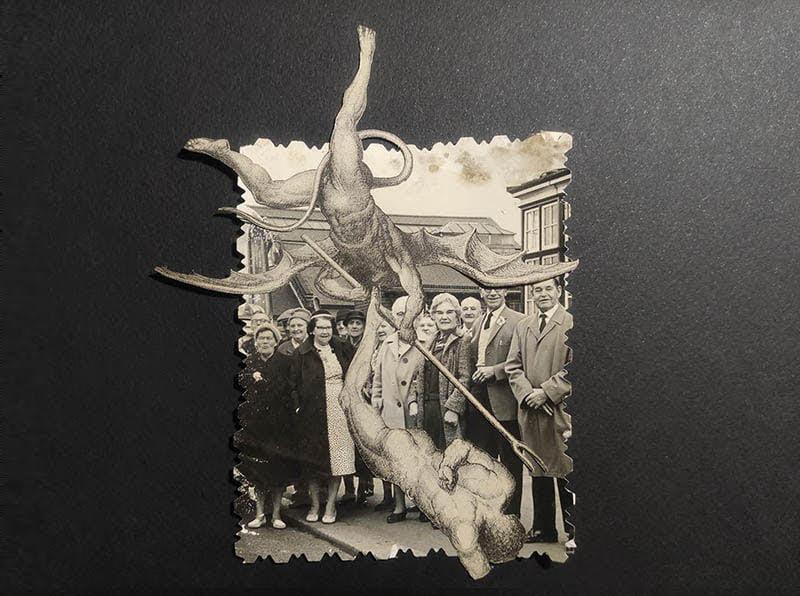 Exposición de Nina Llorens