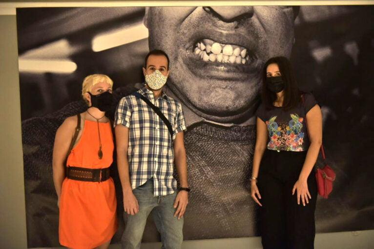 Exposición del Festival Ojos Rojos Xàbia (5)