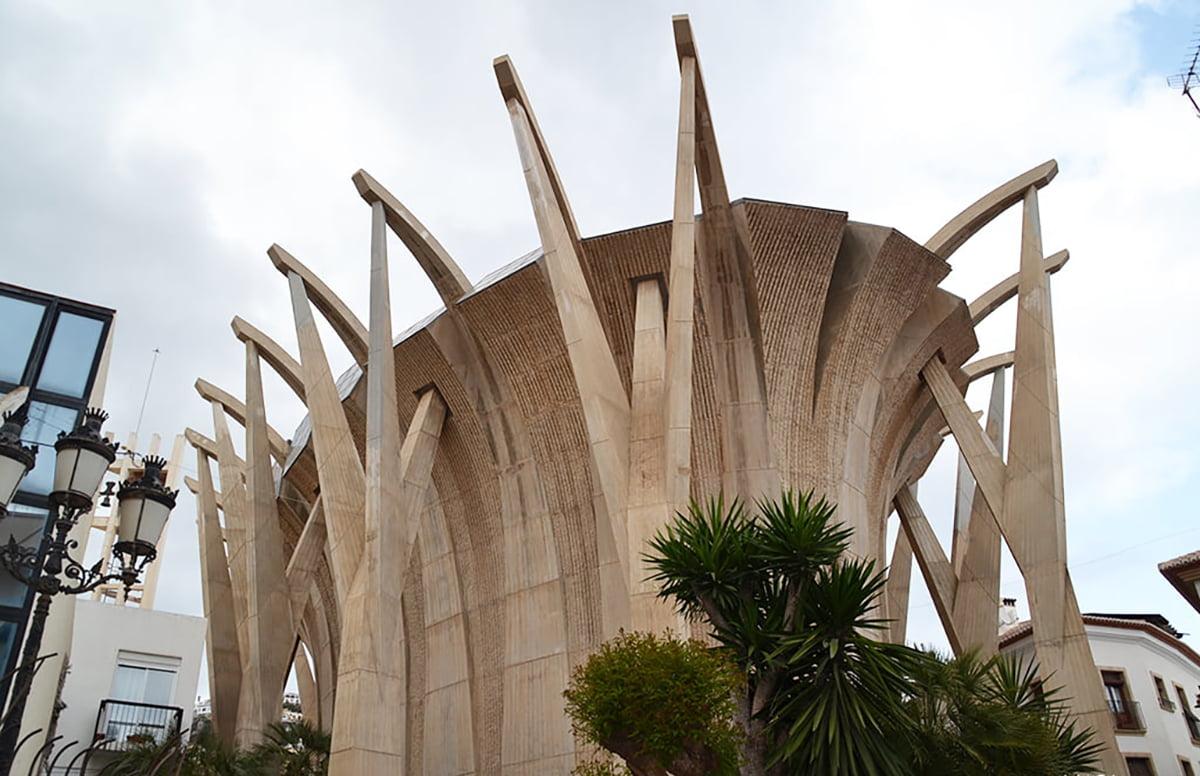 Iglesia Mare de Déu de Loreto