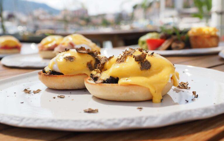 Mejor desayuno en Denia - Restaurante Nomada