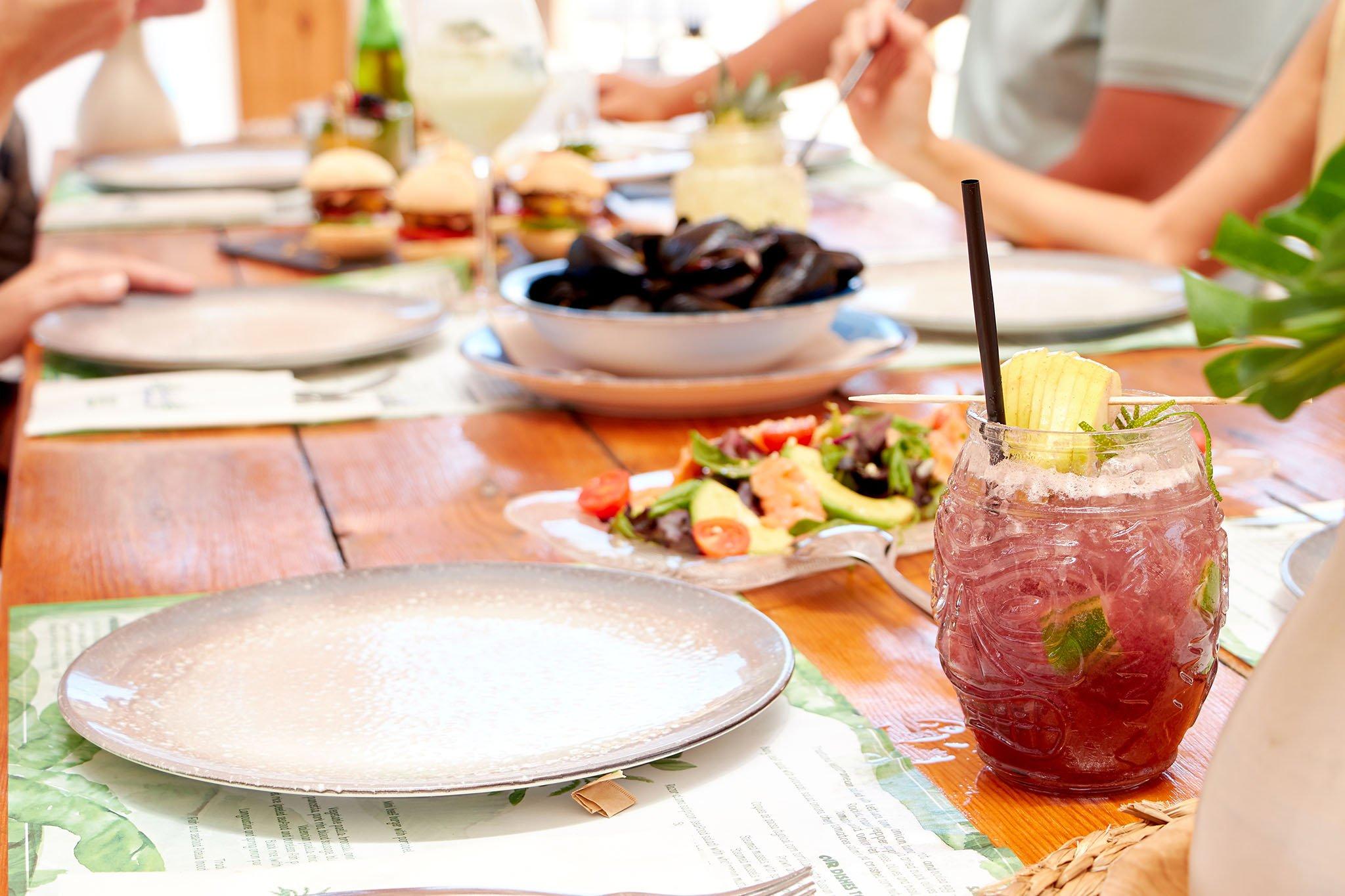 Mejor restaurante Javea – Isla Bonita