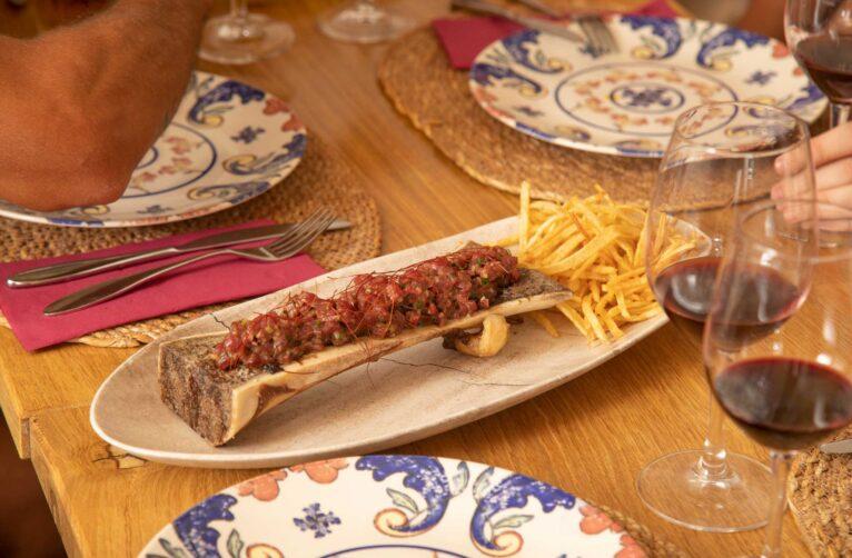 Mejor restaurante Javea - Restaurante Portitxol