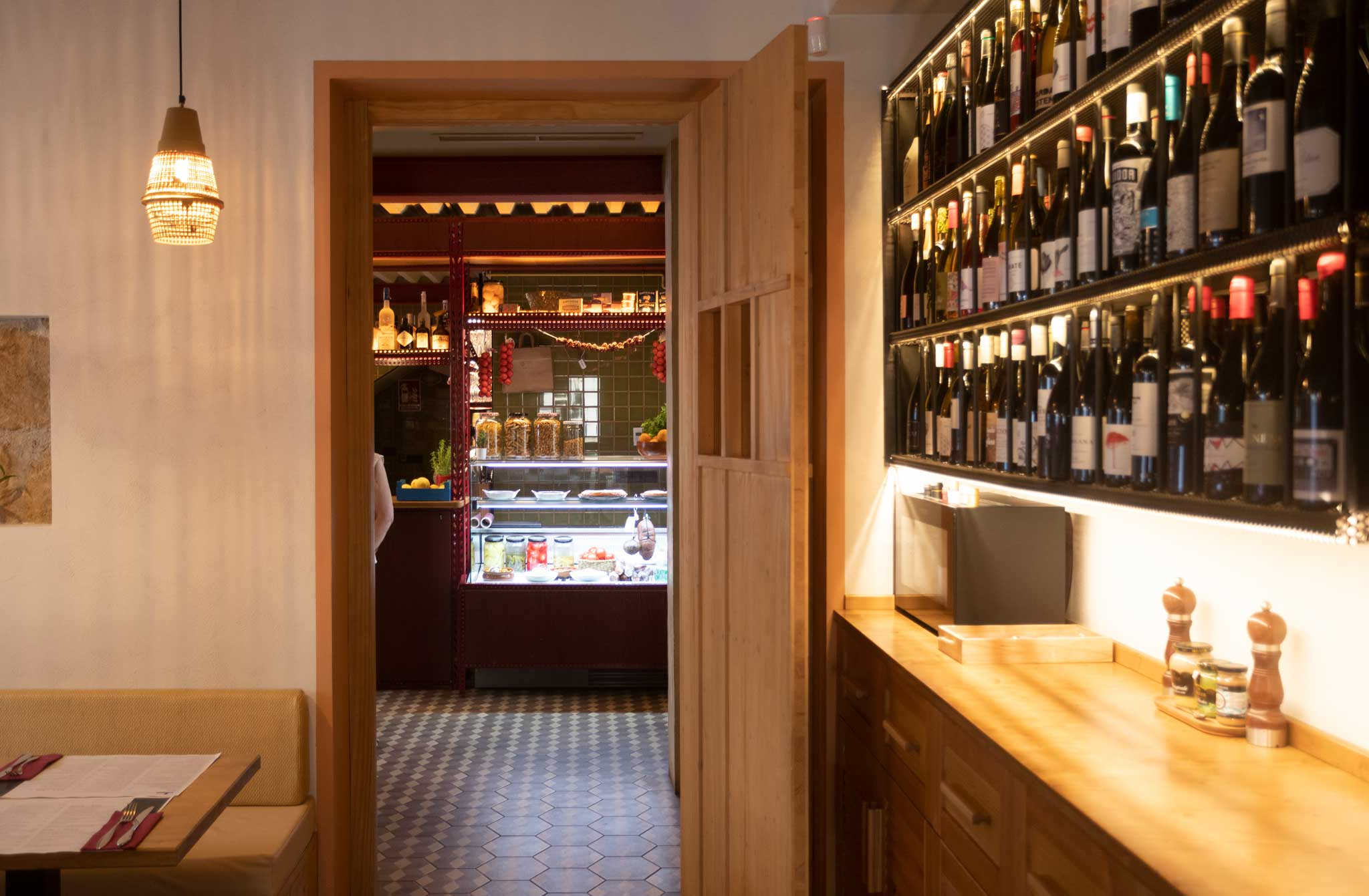Menu del dia Javea – Restaurante Portitxol