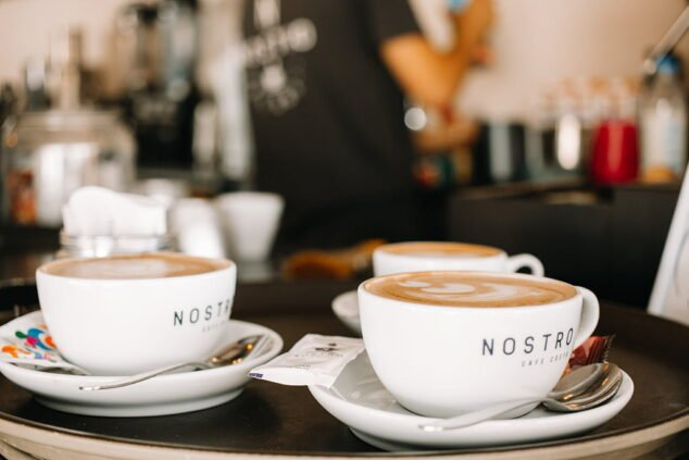 Imagen: Nostro Cafe Costa