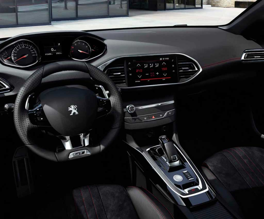 Peugeot 308 Denia – Peumovil