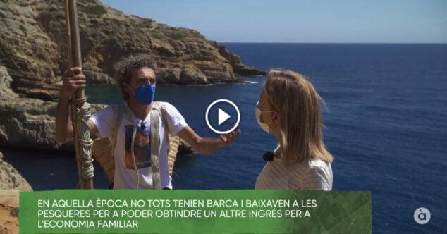Imagen: Video Pesqueres Terra Viva