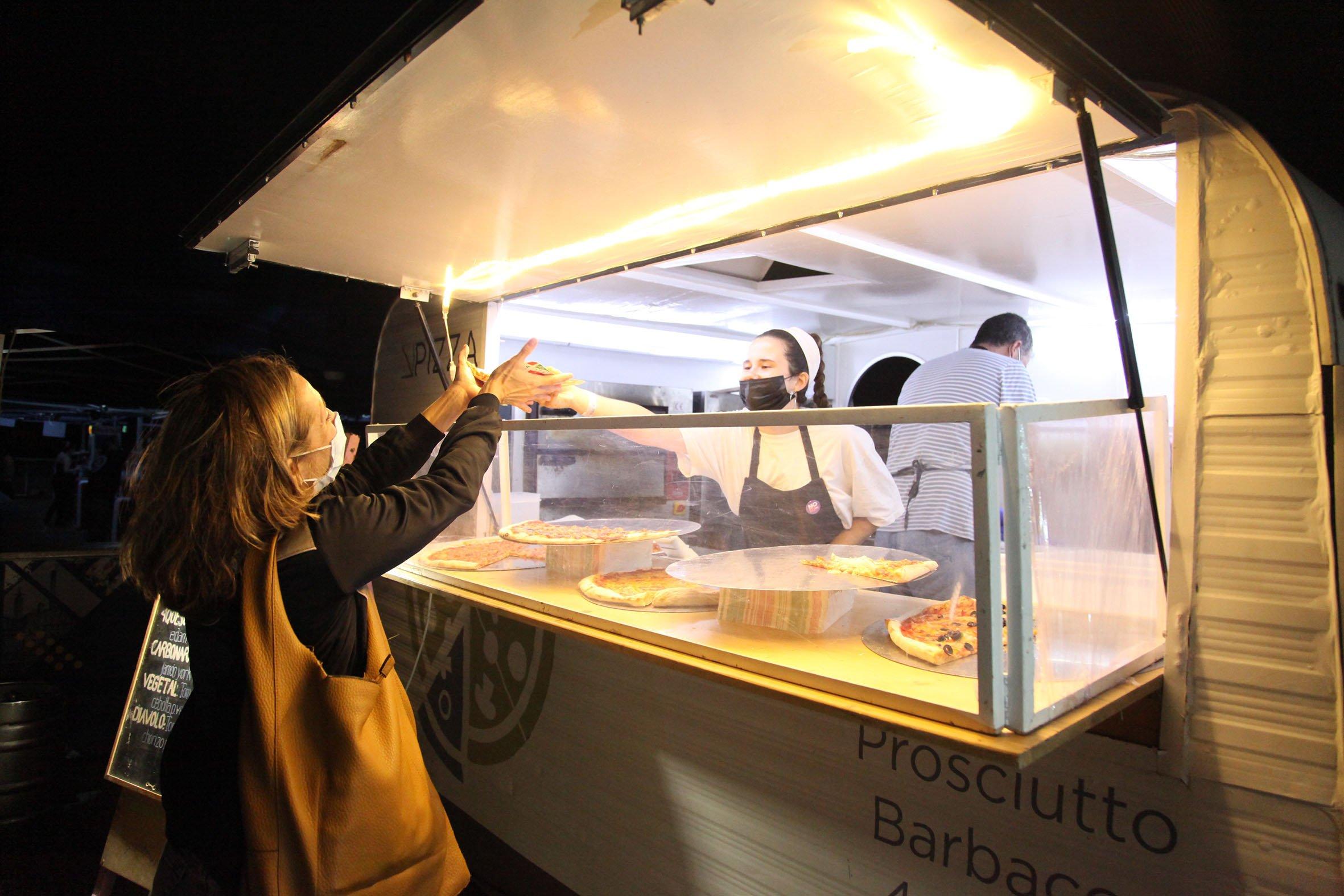 Zona gastronómica Montgorock 2021 (1)