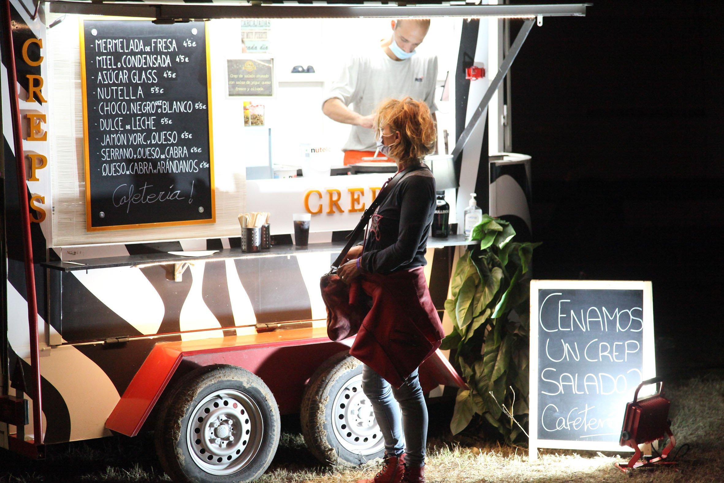 Zona gastronómica Montgorock 2021 (3)