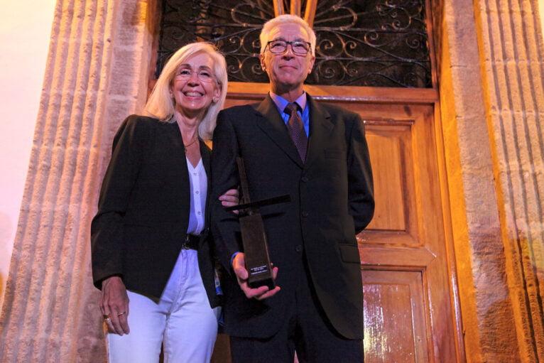 Acto institucional 9 d'octubre-Premi Vila de Xàbia a Fundación Museo Sorolla (55)
