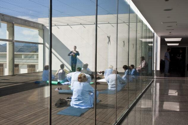 Imagen: Aumentan las consultas de psiquiatría tras la pandemia