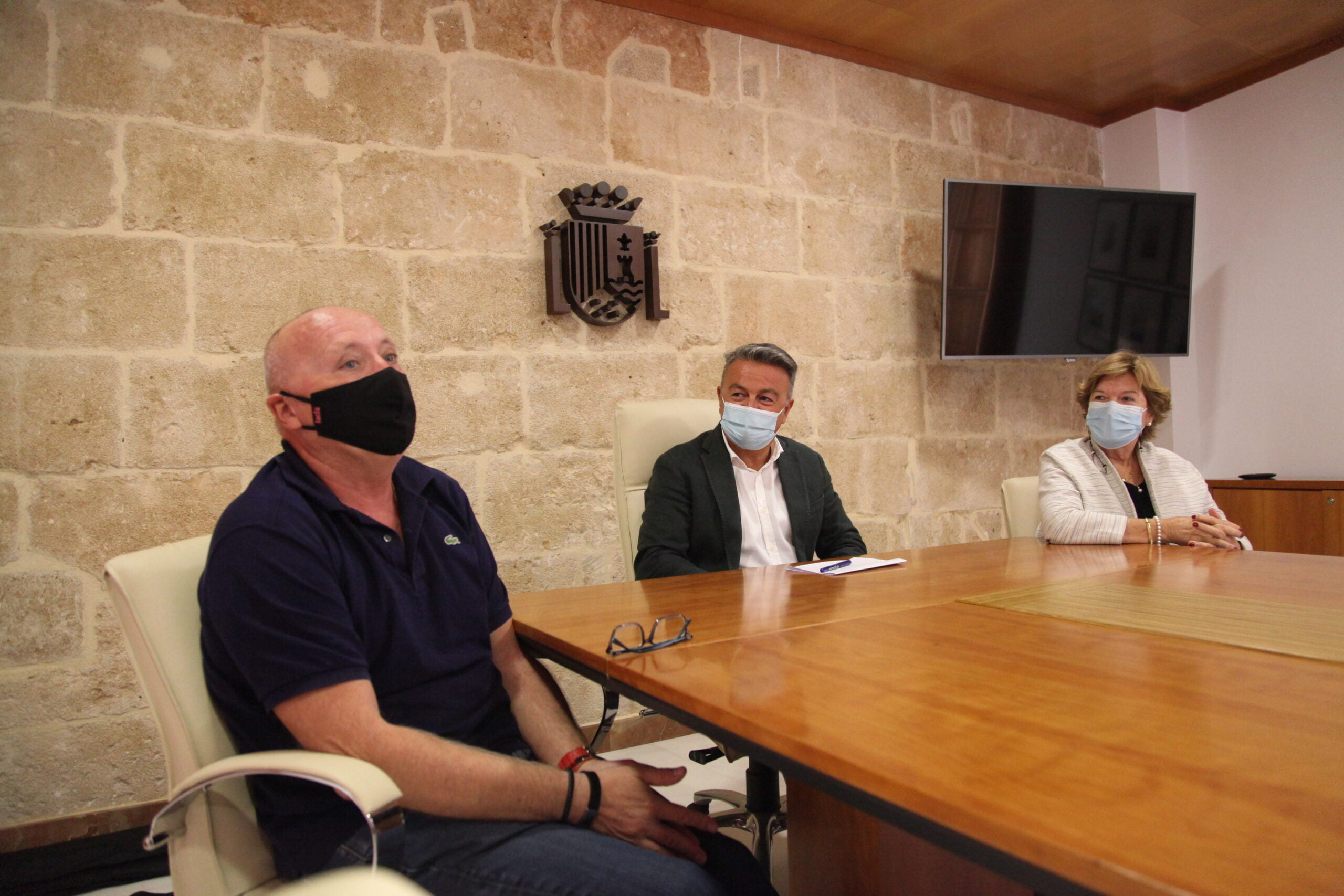 Ciudadanos por Jávea se alía con el PSPV