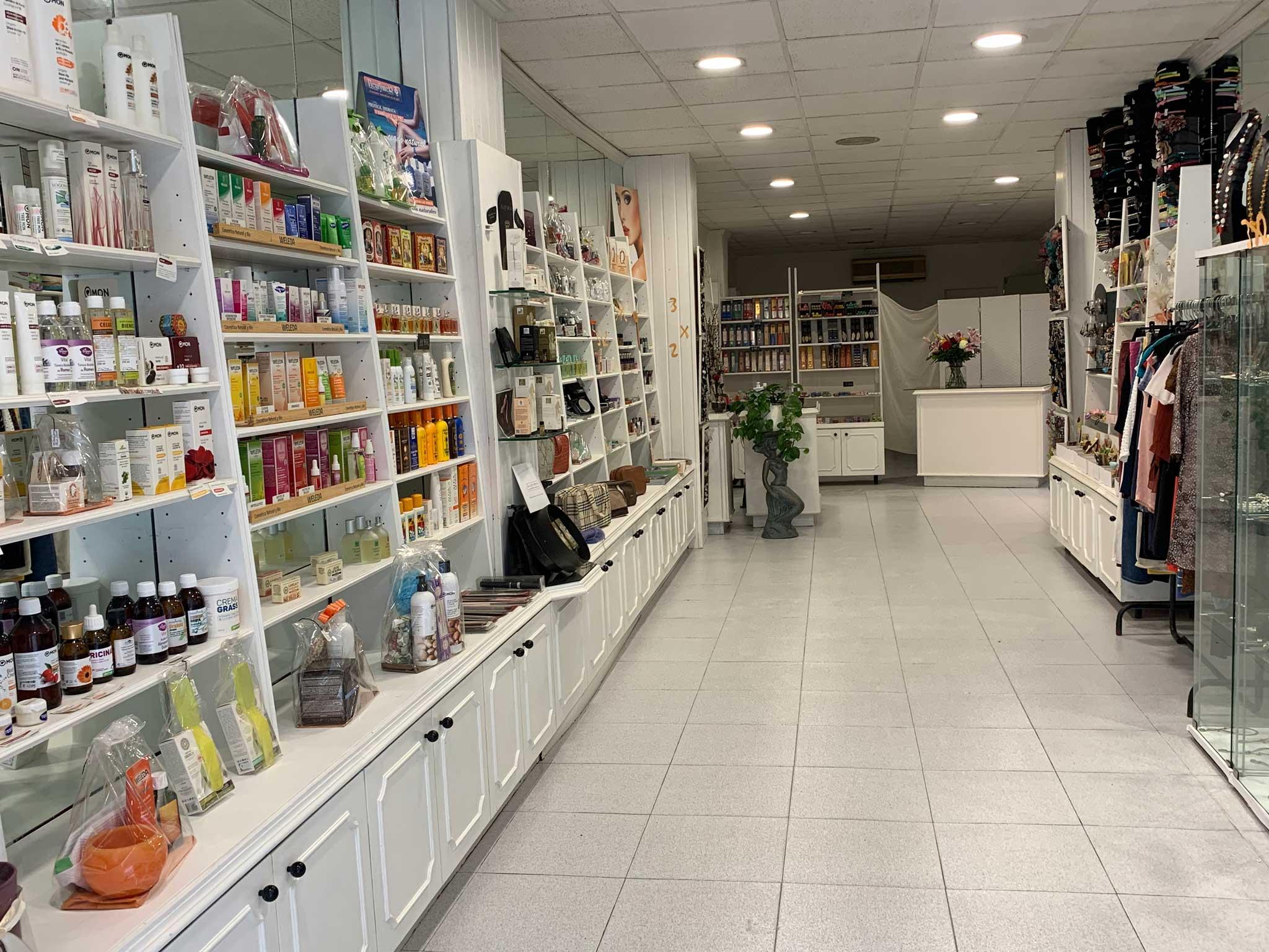 Cosmetica natural en Javea – El Rincon de Lulu